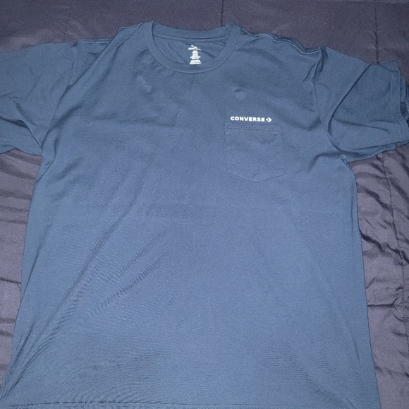 NWOT Converse Pocket T-Shirt